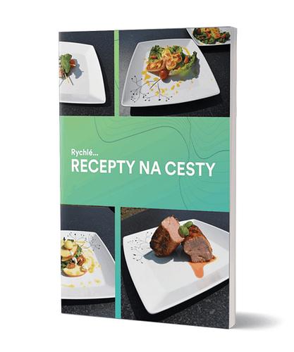 Rychlé recepty na cesty