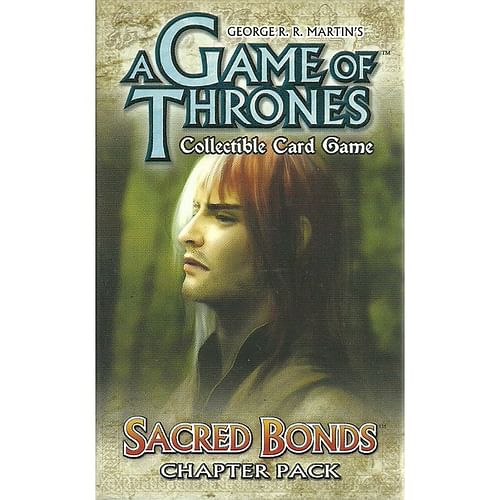 A Game of Thrones LCG: Sacred Bonds