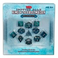 Sada kostek D&D Icewind Dale: Rime of the Frostmaiden