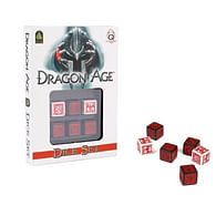 Sada kostek Dragon Age