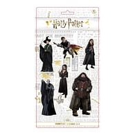 Sada magnetek Harry Potter - Set B