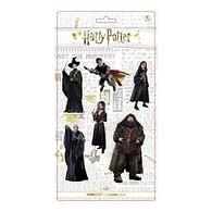 Sada magnetek Harry Potter - Set B