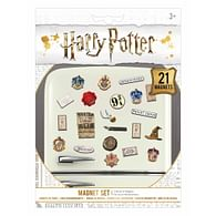 Sada magnetek Harry Potter - Wizardry (21 ks)