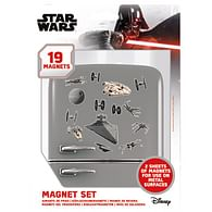 Sada magnetek Star Wars - Death Star Battle (19 ks)