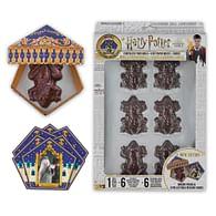 Sada na čokoládové žabky Harry Potter