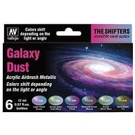 Sada Vallejo: Galaxy Dust