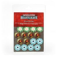 Sada žetonů Warhammer Underworlds: Beastgrave