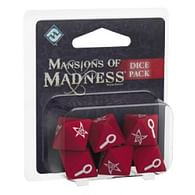 Sada kostek Mansions of Madness (druhá edice)