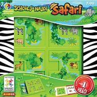 SMART: Safari: Schovej a najdi