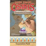 Sailing Toward Osiris: Governors and Envoys