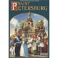 Saint Petersburg (druhá edice)