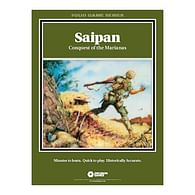Saipan: Conquest of the Marianas