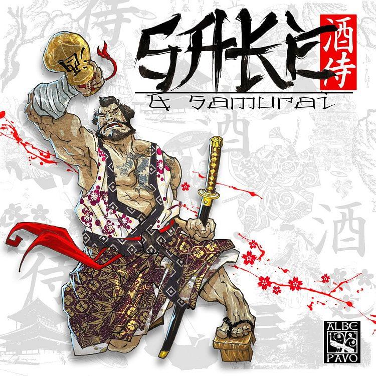 Sake and Samurai