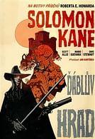 Solomon Kane: Ďáblův hrad (vázaná)