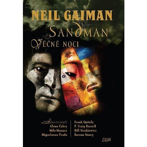 Sandman 11: Věčné noci