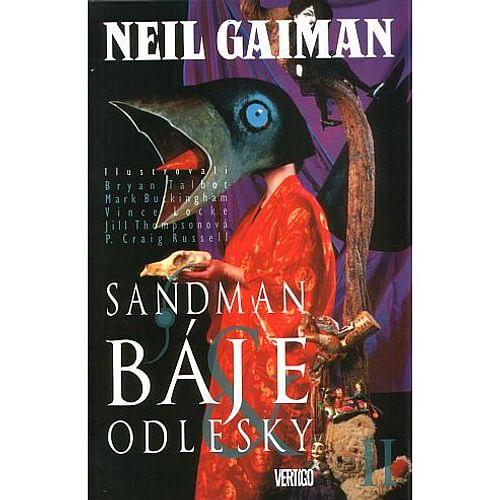 Sandman 6: Báje a odlesky 2