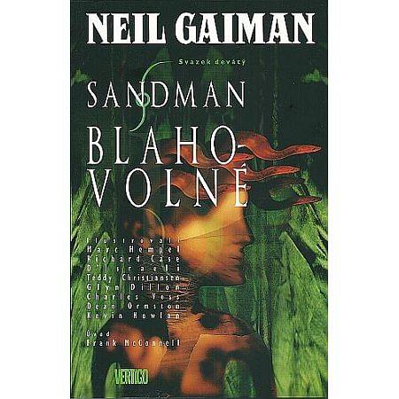 Sandman 9: Blahovolné
