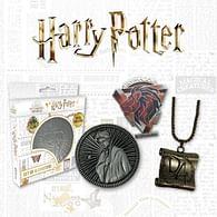 Sběratelská dárková sada Harry Potter