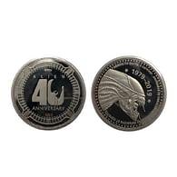 Sběratelská mince Alien: 40th Anniversary