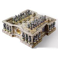 Sběratelské šachy Pán prstenů