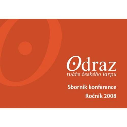 Sborník Odraz 2008