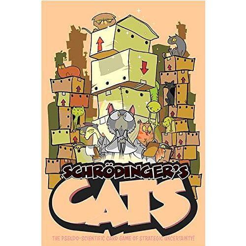 Schrödinger's Cats