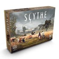 Scythe (anglicky)