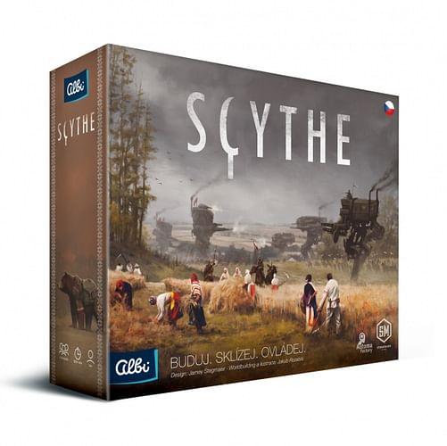 Scythe (česky)