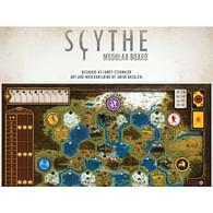 Scythe: Modulární herní plán
