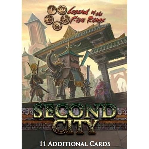 L5R: Second City Booster