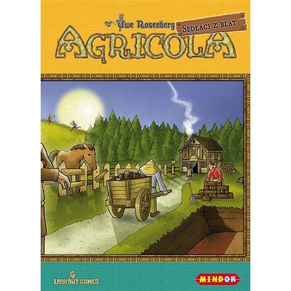 Agricola: Sedláci z blat