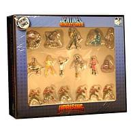 Sentinel Tactics: Uprising Painted Miniatures