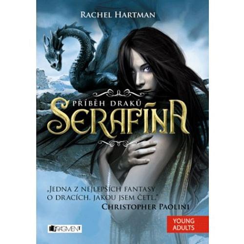 Serafína – Příběh draků
