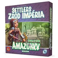 Settlers: Zrod impéria - Amazonky