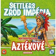 Settlers: Zrod impéria - Aztékové