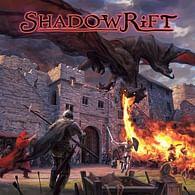 Shadowrift (druhá edice)