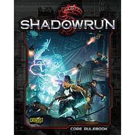 Shadowrun 5th edition (brožovaná)