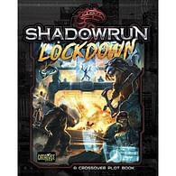 Shadowrun 5th Edition Lockdown
