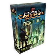 Shadowrun: Crossfire Refit Kit
