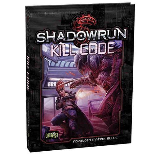 Shadowrun: Kill Code