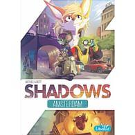 Shadows Amsterdam (česky)