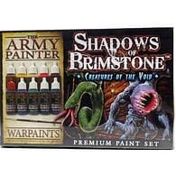 Shadows of Brimstone: Creatures of the Void