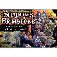 Shadows of Brimstone: Dark Stone Brutes
