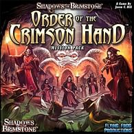 Shadows of Brimstone: Order of the Crimson Hand Mission