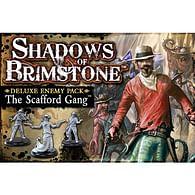 Shadows of Brimstone: The Scafford Gang