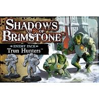 Shadows of Brimstone: Trun Hunters Enemy Set