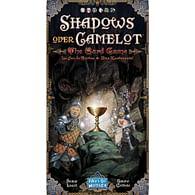 Shadows over Camelot - karetní hra