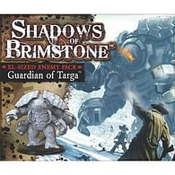 Shadows of Brimstone: Guardian of Targa XL