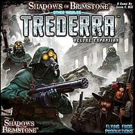 Shadows of Brimstone: Trederra Otherworld Deluxe