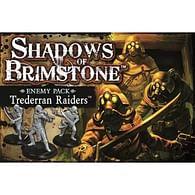 Shadows of Brimstone: Trederran Raiders